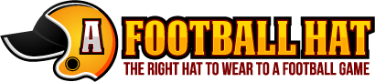 Logo A Football Hat